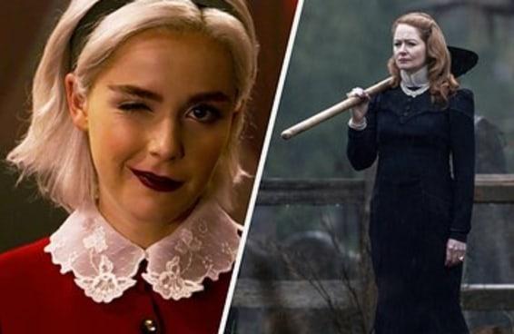 """Qual mulher fodona de """"O Mundo Sombrio de Sabrina"""" é você?"""