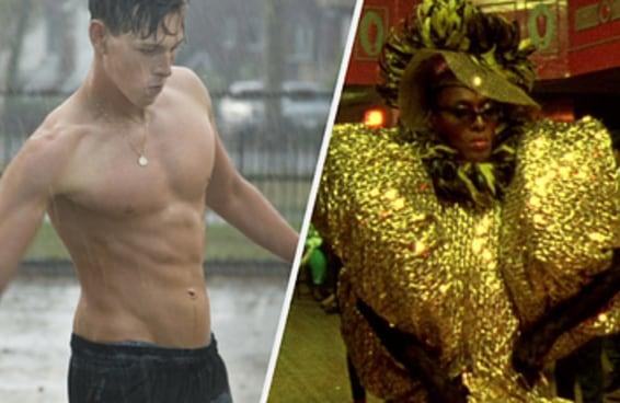 Duvido você já ter visto mais da metade desses filmes LGBTI+
