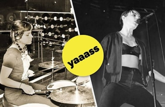 Qual banda punk ou metal liderada por uma mulher você deveria ouvir?