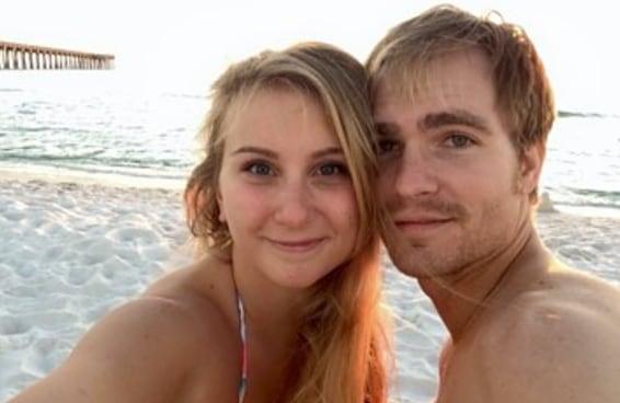 Este casal deu a melhor resposta às perguntas sem fim sobre quando terão filhos