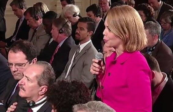 Obama corrige pergunta de repórter da GloboNews para Dilma