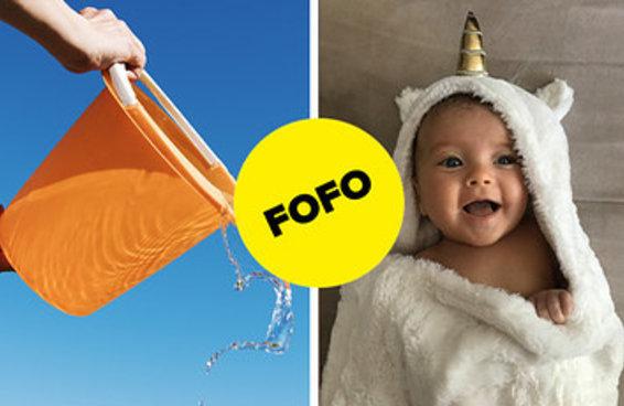 Crie um banho bem gostoso e diremos que brincadeira você deve fazer com seu pequeno