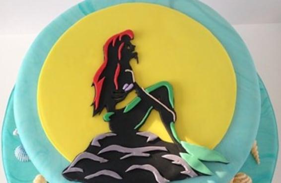 27 bolos de princesas da Disney que vão te surpreender