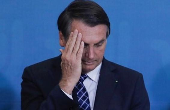 Bolsonaro ganha reconhecimento especial nesse fim de ano.