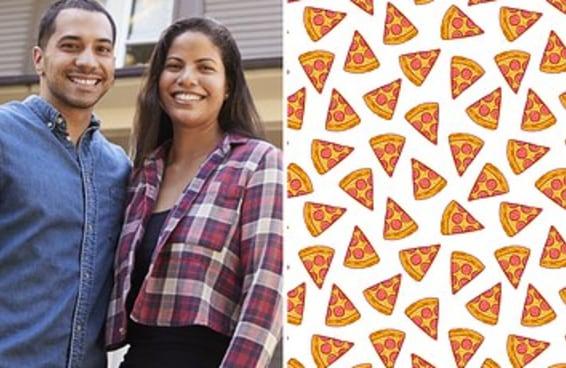Este teste com comidas revelará se você vai namorar em 2019, 2020, 2021 ou 2022