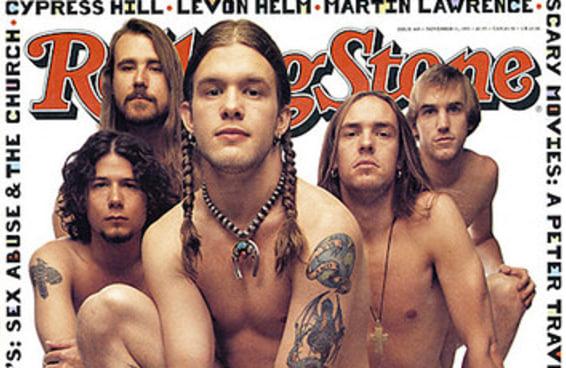 Você consegue identificar bandas por suas capas na Rolling Stone?