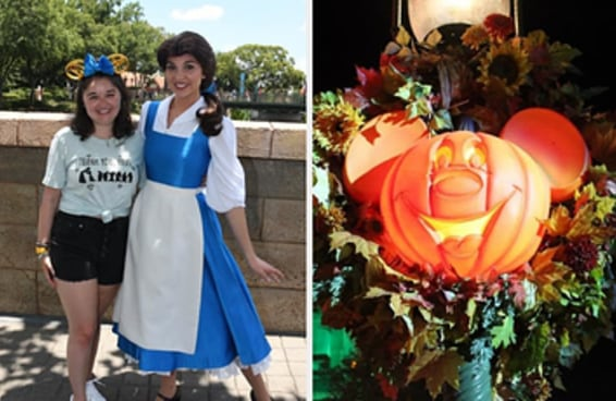 Salve esta lista se você pretende visitar o Walt Disney World algum dia