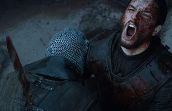 """57 imagens que provam que """"Game of Thrones"""" tem as imagens mais impressionantes da TV"""
