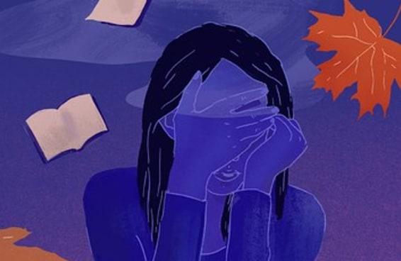 12 coisas sobre a depressão que eu queria ter ouvido antes de ir para a faculdade