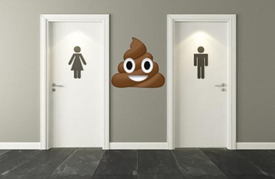 Suas opiniões sobre banheiro público são estranhas ou iguais as de todo mundo?