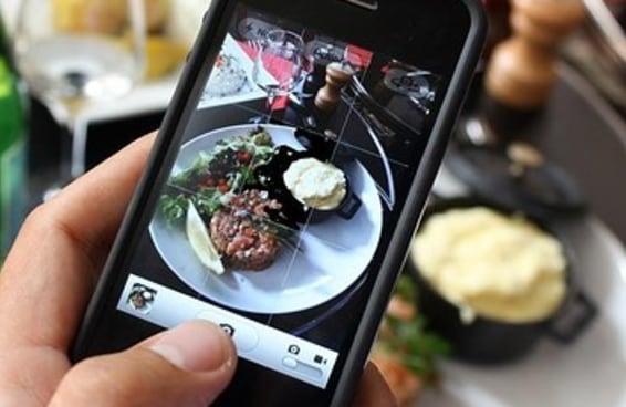10 incríveis Instagrams sobre comida que você deveria estar seguindo.