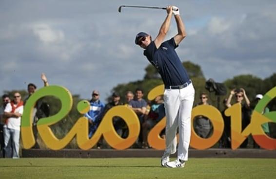 Um golfista conseguiu um feito raro e será obrigado a dar uma festa imensa