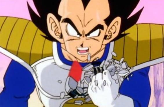 "Qual Saiyajin de ""Dragon Ball Z"" você é?"