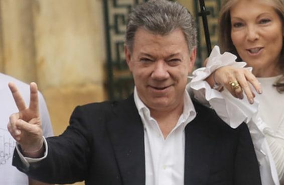 Por que o presidente da Colômbia ganhou o Nobel apesar de fracasso no acordo de paz