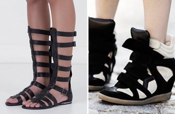 17 sapatos feios que por algum motivo você achou bonitos