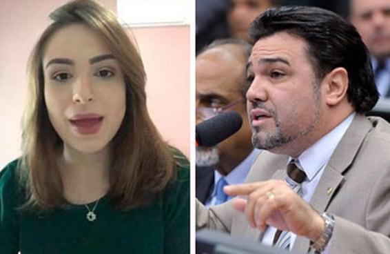 Jovem acusa Feliciano de tentativa de estupro; assessor é suspeito de coação