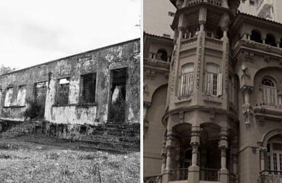 Aqui estão alguns dos lugares mais assombrados do Brasil