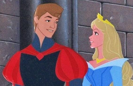 Qual príncipe Disney seria o seu namorado?