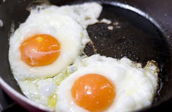 Só os apaixonados por ovos acertam 7/9 neste quiz