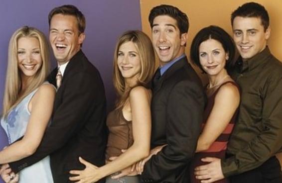 """Só quem ama muito """"Friends"""" vai ser capaz de completar essas frases"""