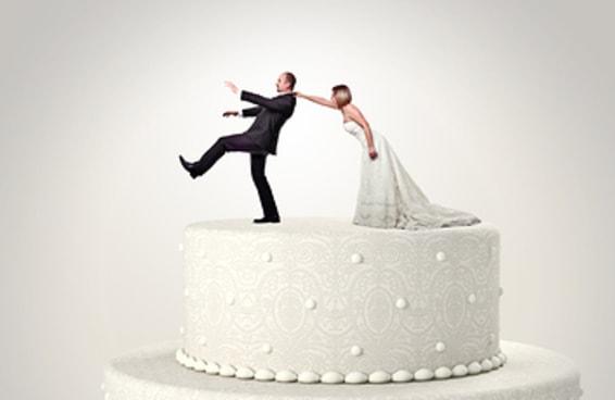 21 truques inteligentes para facilitar bastante qualquer casamento
