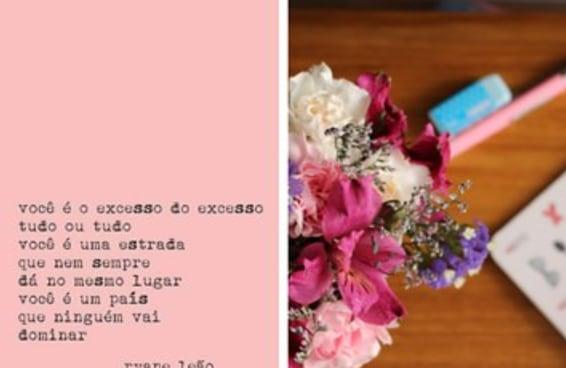 9 poetas do Instagram que vão te ajudar a superar um dia ruim