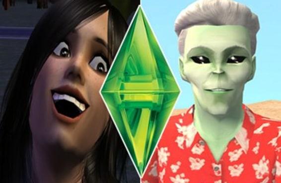Quem acertar pelo menos 8 questões sobre The Sims já pode fazer oba-oba