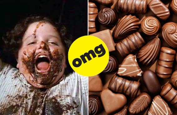 16 fatos sobre o chocolate que vão te dar vontade de comer chocolate