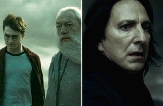 """Somente alguém que leu """"Harry Potter e o Enigma do Príncipe"""" umas três vezes vai passar neste teste"""