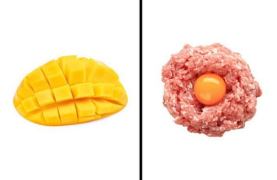 Faça esse teste sobre comida e adivinharemos em que fase da vida você está