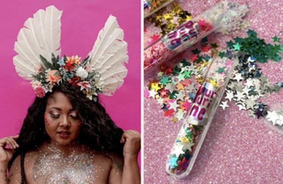 Looks de Carnaval para comprar no Instagram