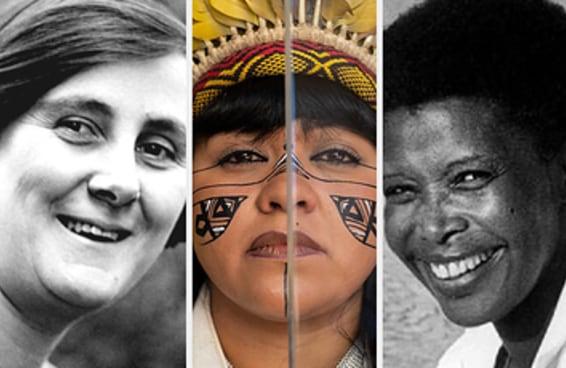 Qual defensora dos direitos das mulheres é você?