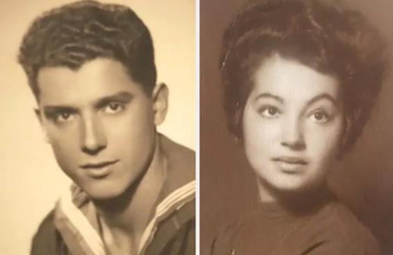 31 fotos de avós que eram extremamente atraentes quando jovens
