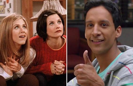 Você consegue adivinhar qual é a sitcom com apenas uma imagem?