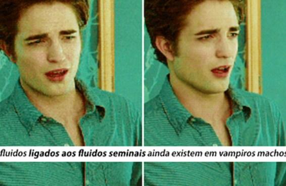 """Como Edward engravidou Bella em """"Crepúsculo"""" – uma investigação"""