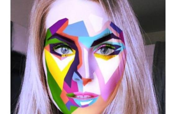 O Snapchat está sendo acusado de roubar o retrato de um artista para usar em um filtro