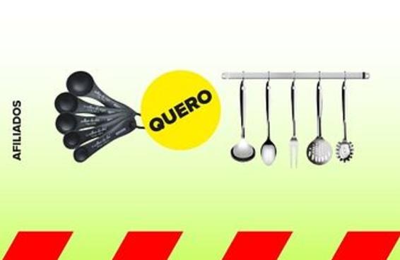 Cozinheiros da quarentena: 10 utensílios básicos de toda cozinha
