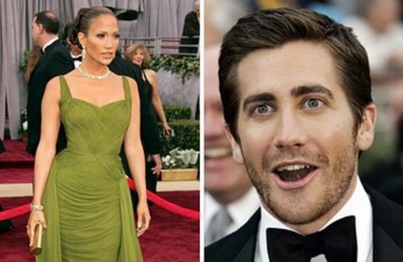 Aqui estão as roupas que as pessoas usaram no Oscar de 2006
