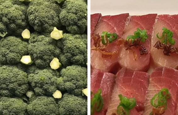 17 fotos perfeitas de comida para acalmar sua alma atormentada