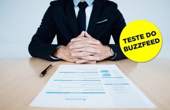 Qual defeito você deve responder que tem em uma entrevista de emprego?
