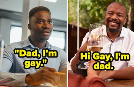 17 pessoas LGBTQIA+ compartilharam as melhores reações às suas saídas do armário