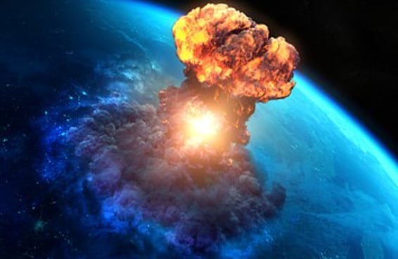 O mundo NÃO vai acabar em breve porque ele JÁ ACABOU em 2012