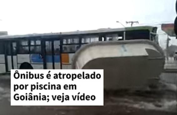 """Ao que tudo indica, Goiás quer roubar o título de """"Rússia brasileira"""" do Paraná"""