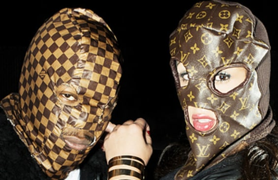 Este fotógrafo mostrou os bastidores dos videoclipes de rap