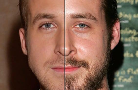 19 das mais impressionantes transformações de barbas de celebridades já vistas