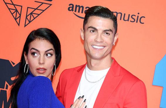 Um reality sobre a namorada de Cristiano Ronaldo está para estrear - e a gente vai assistir