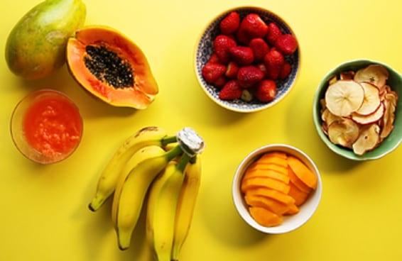 Esse vídeo vai te ensinar tudo o que você precisa saber sobre frutas