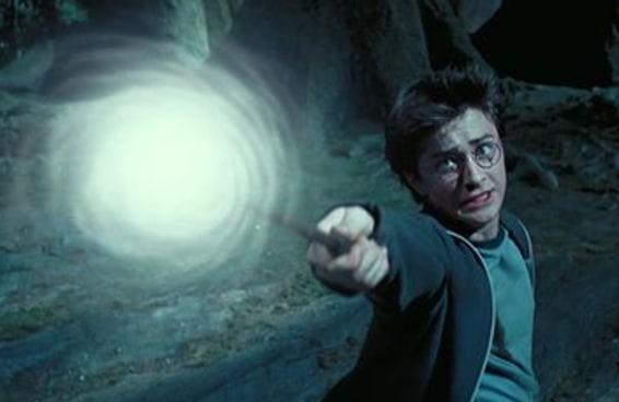 """Escolha um feitiço de """"Harry Potter"""" e te diremos que tipo de pessoa você é num namoro"""