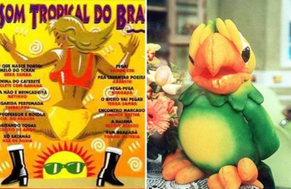 18 imagens que provam que ninguém sabia o que estava acontecendo no Brasil nos anos 90