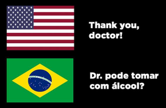 11 provas de que o jeitinho brasileiro é a melhor língua do mundo